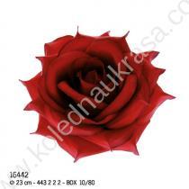 Голяма роза за вашата сватба