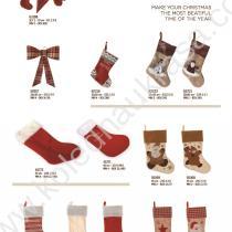 коледни чорапчета
